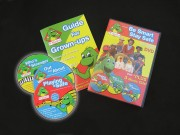 Be Smart, Stay Safe Music and DVD Kit bundle