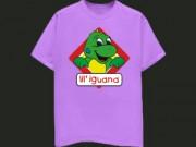 Lil' Iguana T-Shirt
