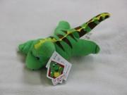 Lil' Iguana Plush
