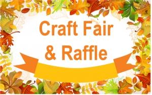 Craft Fair & Raffle