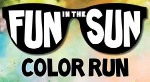 Fun in the Sun Color Run