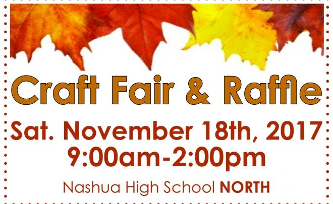 Nov 18th craft fair image