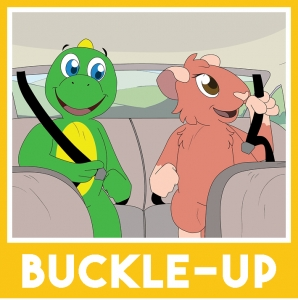 Buckle-Up Your Seatbelt